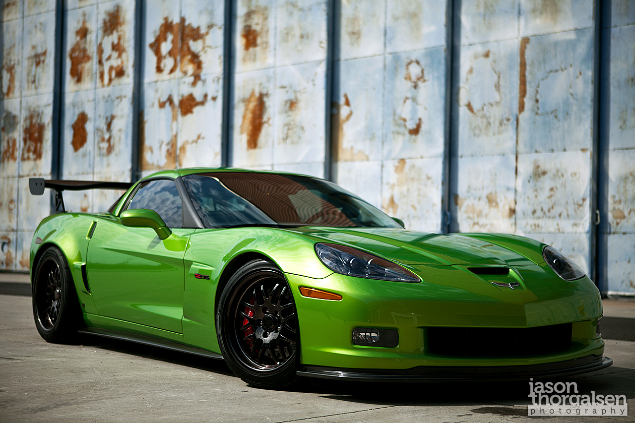 Green Monster 03